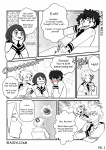 BakuKami-ABO - Nest plans - pg1 by AcrylickMess and Poples