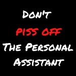 Don't Piss off the Personal Assistant 2  by Strailo