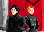 Power Couple of the First Order by Sparrowlicious