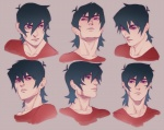 keith 5  by eight8xeight8