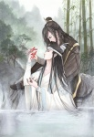 The blood won't come off in MoDaoZuShi/The Untamed Corner| jpg |