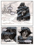 Malaise Pg1  by Phoerencomics