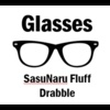 Glasses  by OfFansAndFlames