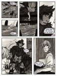 Malaise Pg4  by Phoerencomics