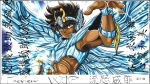 Ready for everything in Pegasus Seiya hot as hell| jpg |