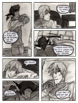 Malaise Pg7 by Phoerencomics