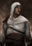 Altair study  by Nood88