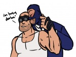 Team Fortress 2 - Spy/Engineer - Kiss| png |