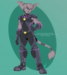 2021 Inked Flat - fargus_th  by ???