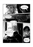 A Dark Road - Page six collab with Melukilan| jpg |