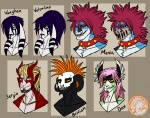 Monsterboys  by ???