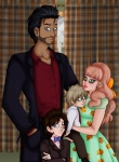 The Dixon Family Photo by coockie8| png |