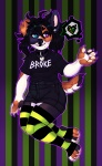 Toxic Love [Trade]| png |