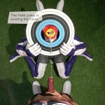 SEMINAL ARCHERY by iszotic