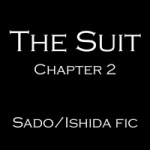 The Suit - Chapter 2 by imlikat